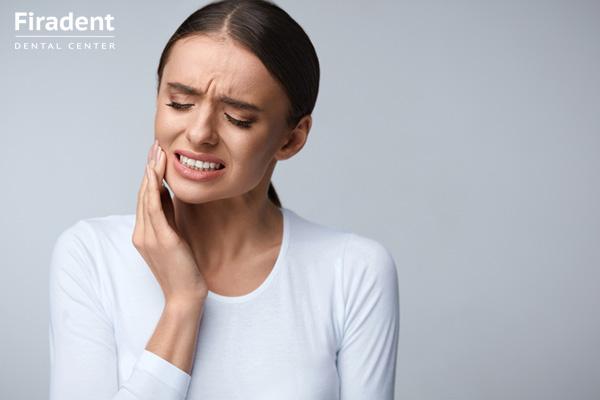 Признаки периодонтита зуба