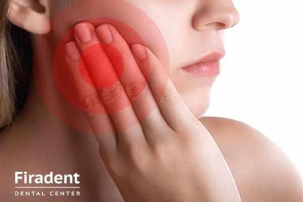 Симптомы пульпита зуба